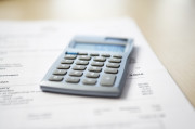 Taschenrechner, Steuerberatung